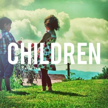 Childrens Work at Ammanford Evangelical Church