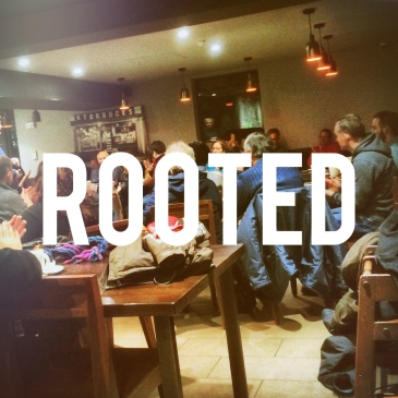 Rooted - midweek Bible Study to grow in faith and community