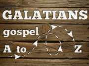Galatians Gospel A to Z