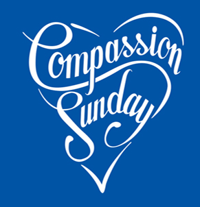 Families Compassion Sunday