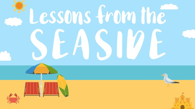 Lessons from the Seaside - Summer Sermons 2016 at AEC